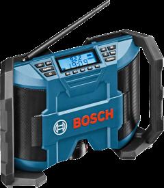Radio Bosch GPB 12V-10