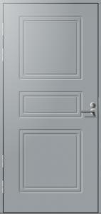 Ulko-ovi Päijänne-ovet Rapala umpi mittatilausovi