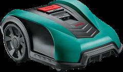 Robottiruohonleikkuri Bosch Indego 350 18 V