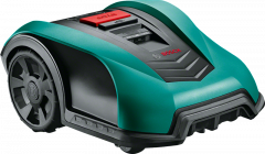 Robottiruohonleikkuri Bosch Indego 400 18 V