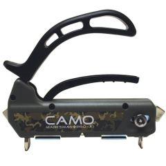 Ruuvausohjain Camo 1,6 mm 133-148mm lev.laudalle