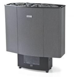Sähkökiuas Slim 6,0 kW (5–8m³)