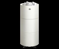 Sähkökiuas Tulikivi Kuura 1 10,5kW, Valkoinen