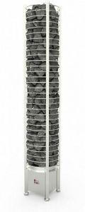 Sähkökiuas Sawo Tower Heater 6kW Round (5-8 m³)