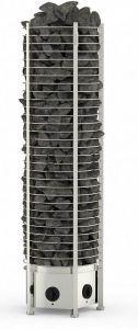 Sähkökiuas Sawo Tower Heater 9kW Round (8-15m³)