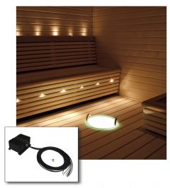 Saunanvalaistussarja_Cariitti_VPL25-E518_LED-projektorilla