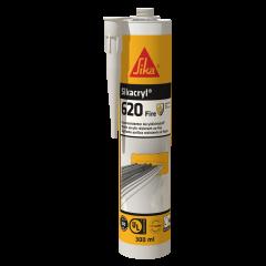 Paloakryylimassa Sikacryl -620 Fire
