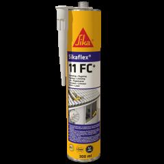 Sikaflex 11 FC 310ml Valkoinen