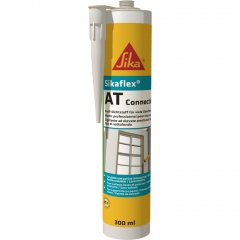 Sika Sikaflex At-Connection Musta 300ml