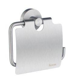 WC-paperiteline Smedbo HS3414 Home mattaharjattua kromia