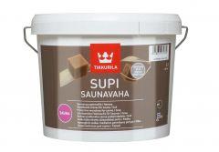 Supi Saunavaha Harmaa 3l Tikkurila