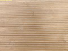Saunapaneeli Sormipaneeli Leppä 15x90