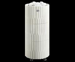Tulikivi Riite sähkökiuas 10,5 kw valkoinen