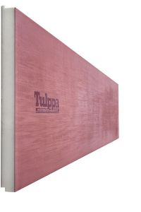 Märkätilalevy Finnfoam Tulppa 30 mm 600 x 2600 puolipontti