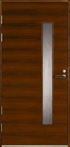 Ulko-ovi Päijänne-ovet Ulappa saarni mittatilausovi