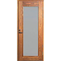 Ulko-ovi Päijänne-ovet Eckerö 4 thermo saarni mittatilausovi