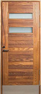 Ulko-ovi Päijänne-ovet Eckerö 2 thermo saarni mittatilausovi