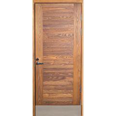 Ulko-ovi Päijänne-ovet Eckerö 5 thermo saarni mittatilausovi