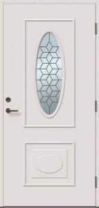 Ulko-ovi Saaristo ovet Nora 1R