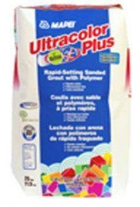 Mapei Ultracolor Plus Saumalaastit 20kg