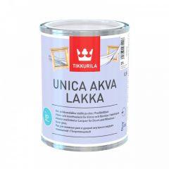 Unica Akva lakka 2,7l Tikkurila