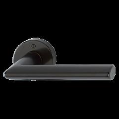 Uop Stockholm F5 HOPPE musta 65-75mm 1140/42FI