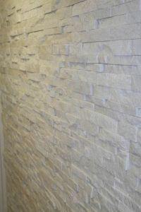 Majakivi Verhoilukivi White Quartzite 15x60 0