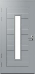 Ulko-ovi Päijänne-ovet Virmaila mittatilausovi