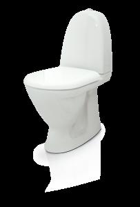 WC-istuin Svedbergs 9082