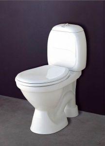 WC-istuin Svedbergs 9021