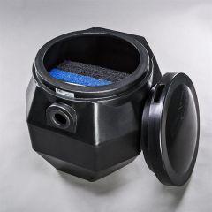 Biologinen harmaavesisuodatin BioBox XL Raita Environment 600 L/24 H