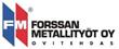 Forssan Metallityöt Oy