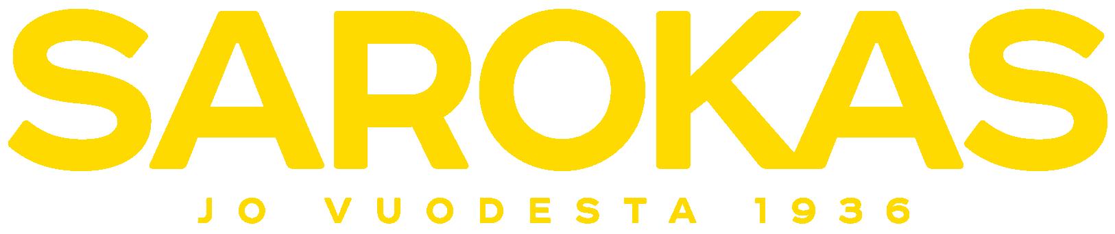 Rakentajan Sarokas Oy logo